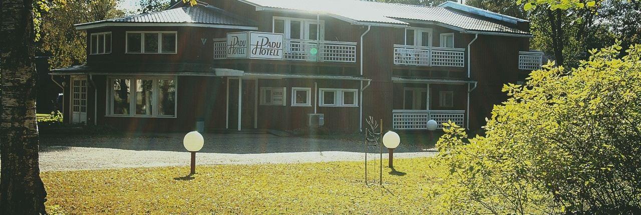 Padu Hotell